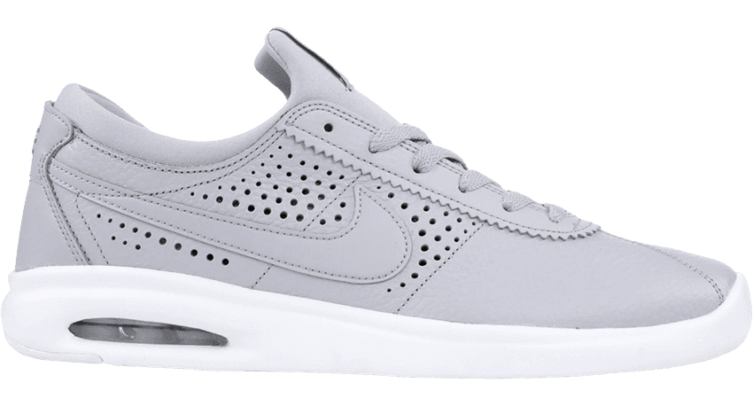 Nike SB Air Max Bruin Vapor Wolf Grey - 923111-006