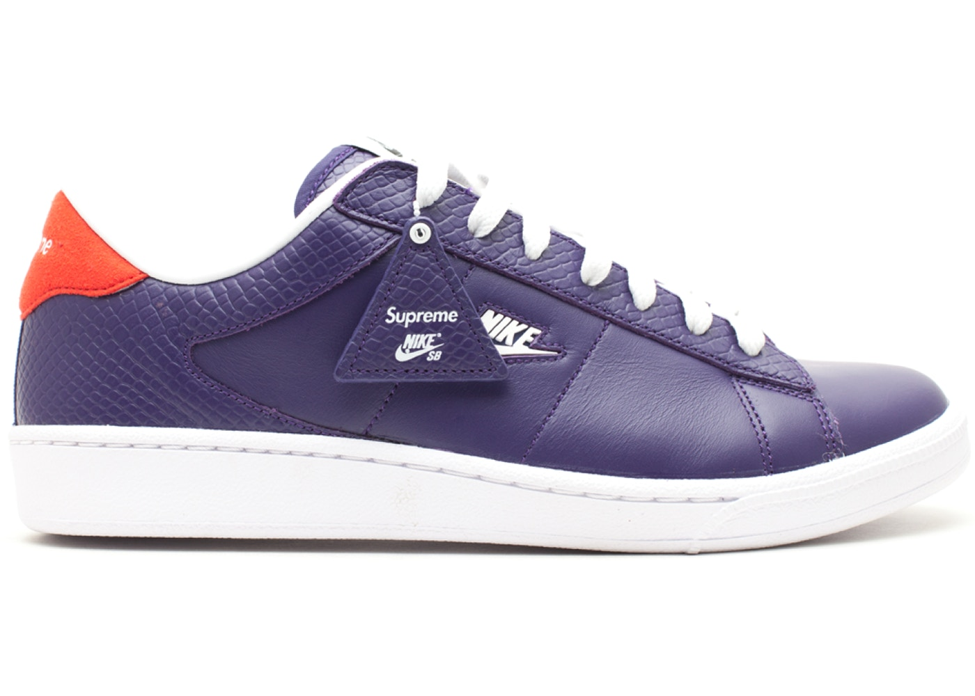 Nike SB Tennis Classic Supreme Ink - 556045-516