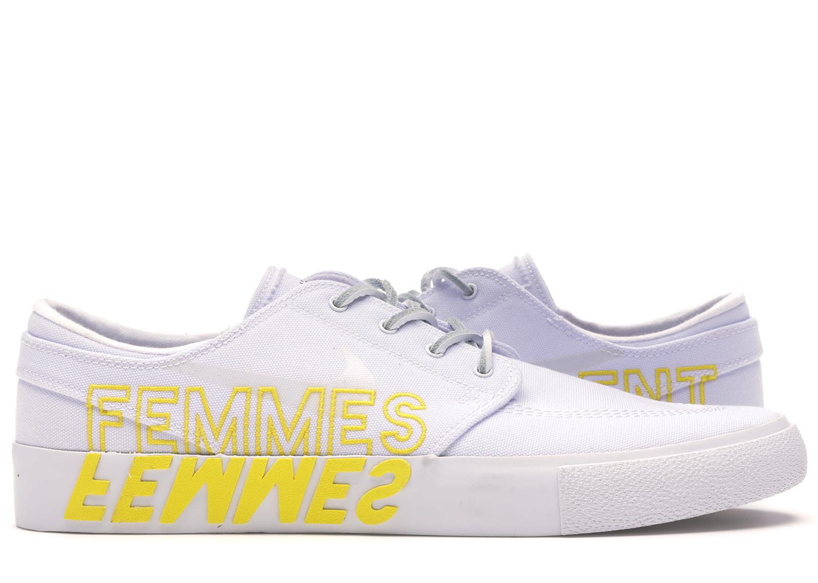 Nike SB Zoom Stefan Janoski RM Violent Femmes -