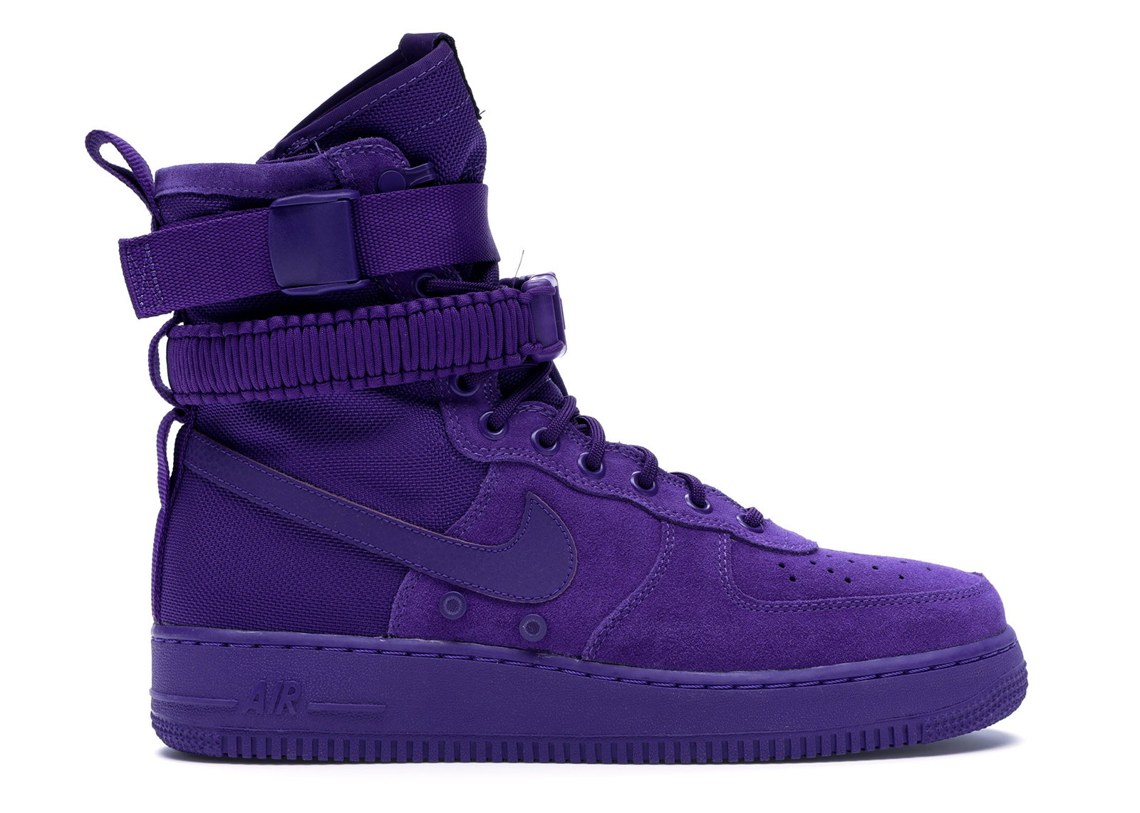 air force 1 purple