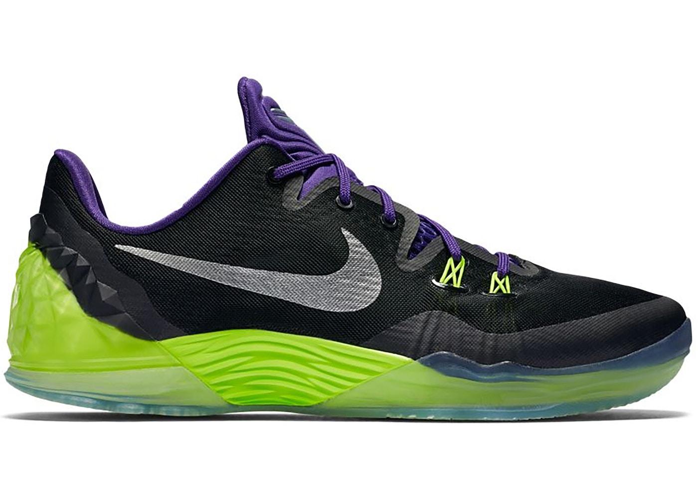 Nike Zoom Kobe Venomenon 5 Joker - 749884-005