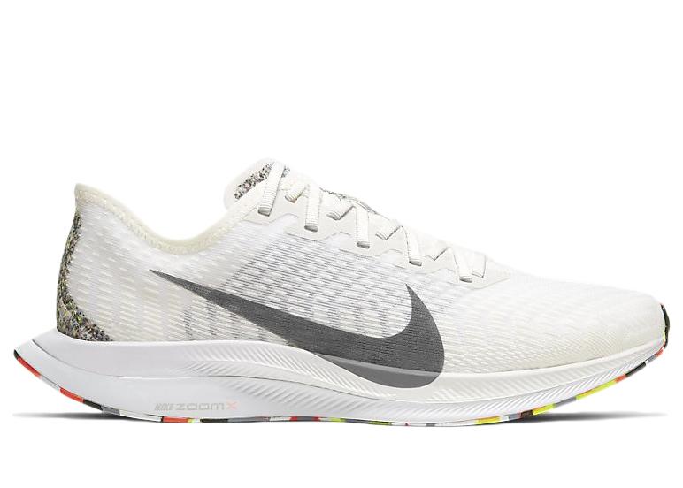 Nike Zoom Pegasus Turbo 2 Summit White (W)