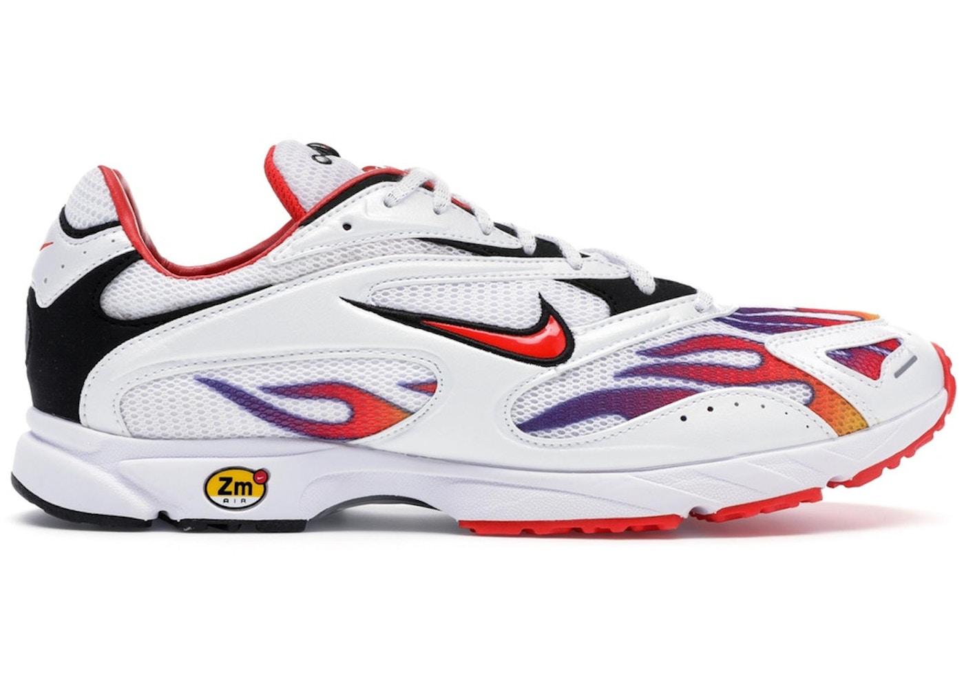 Deliberar Fragante Vacante  Nike Zoom Streak Spectrum Plus Supreme White - AQ1279-100