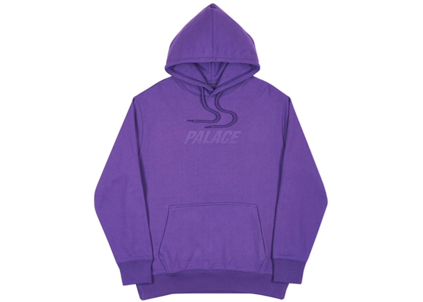 Hood Purple