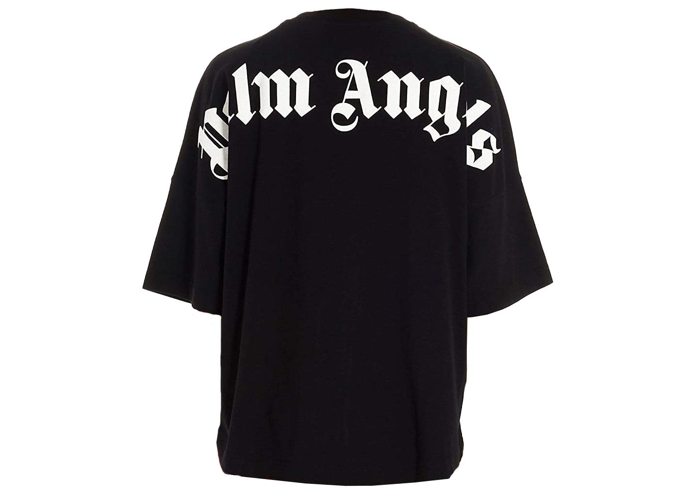 palm angles tshirt