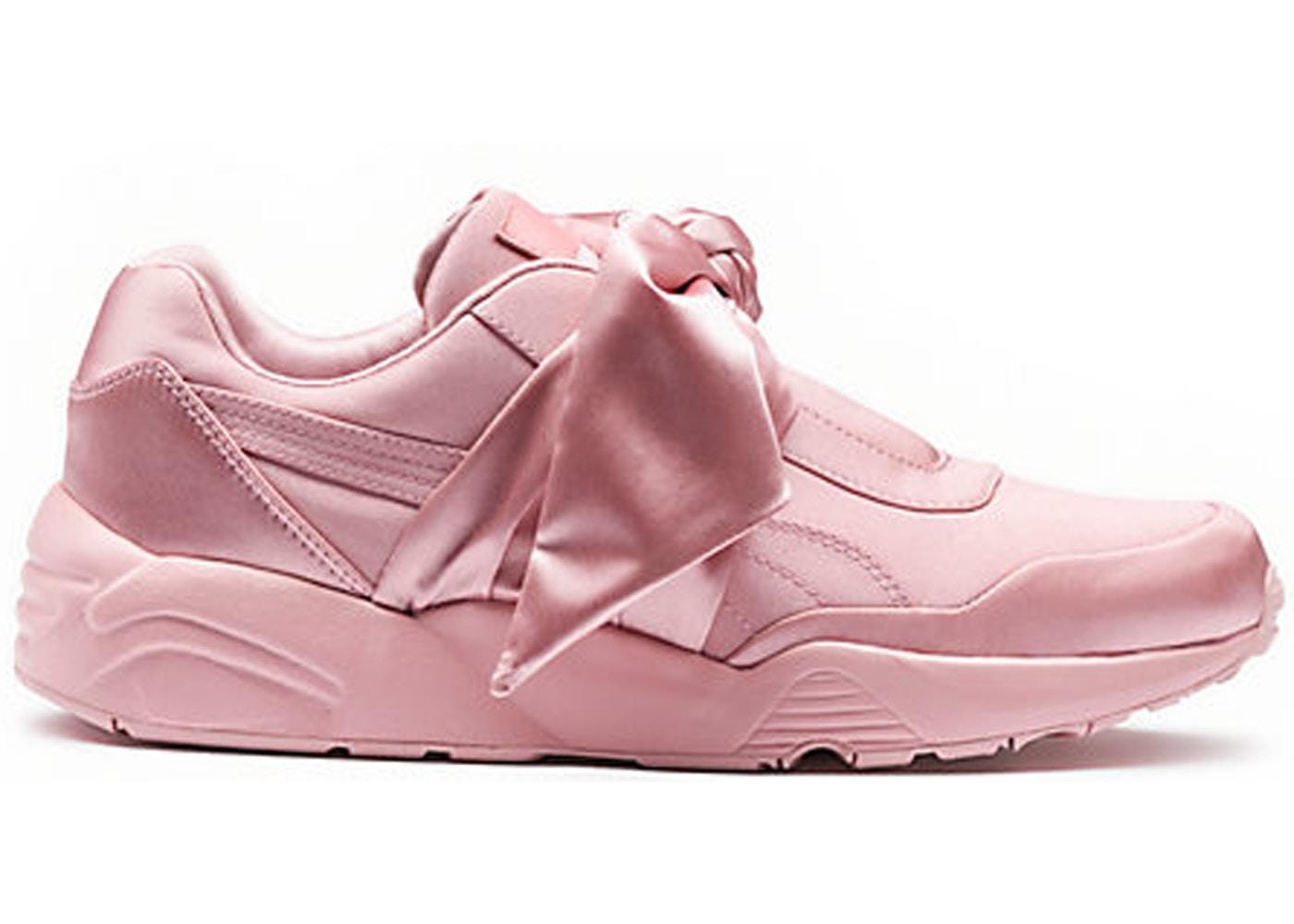 Puma Bow Rihanna Fenty Pink (W)