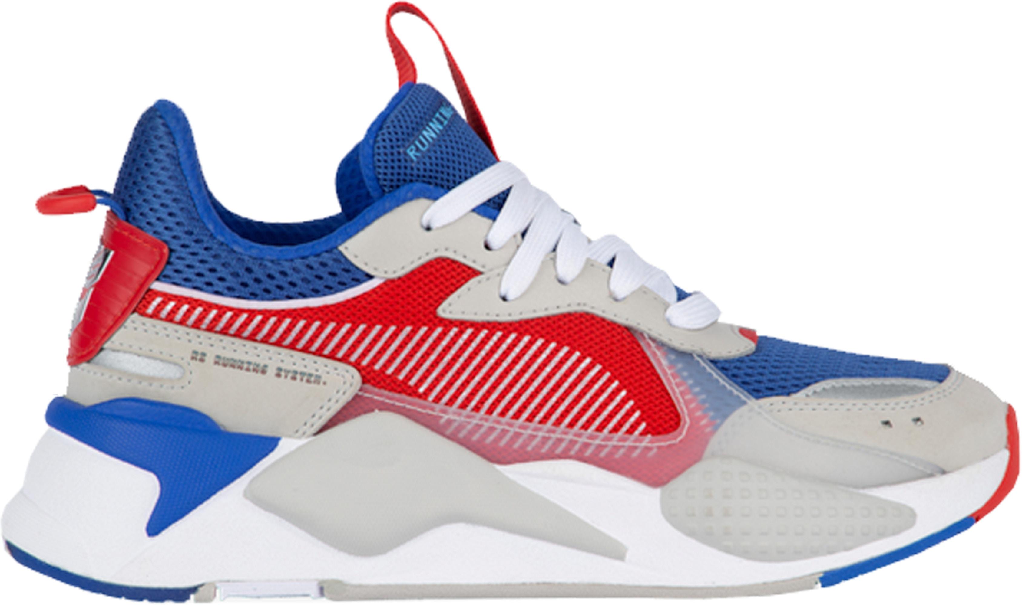 Buy PUMA - Mens Rs-X Colour Theory Shoe, Size: 12 D(M) US