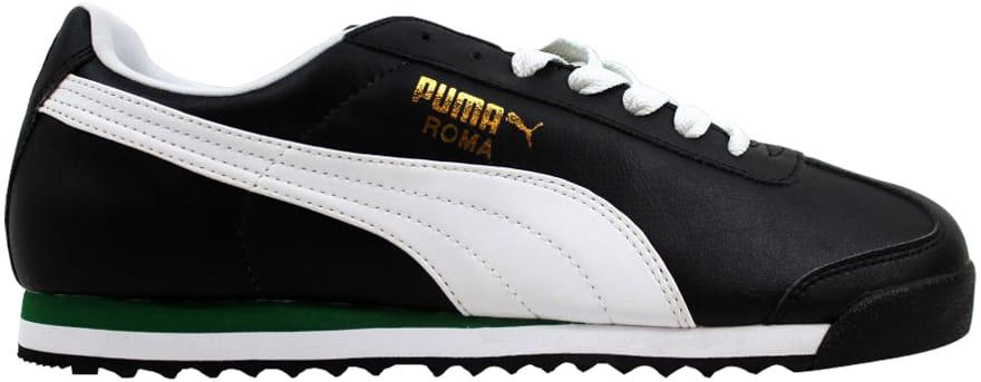 Puma Roma Basic Black - 353572-08