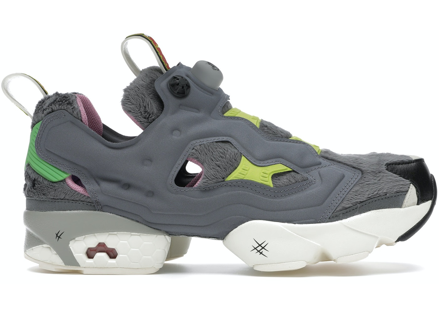 Reebok Instapump Fury Tom & Jerry - FW4656