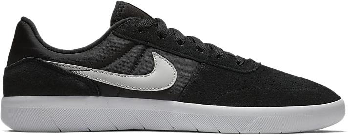 Nike SB Team Classic Black White