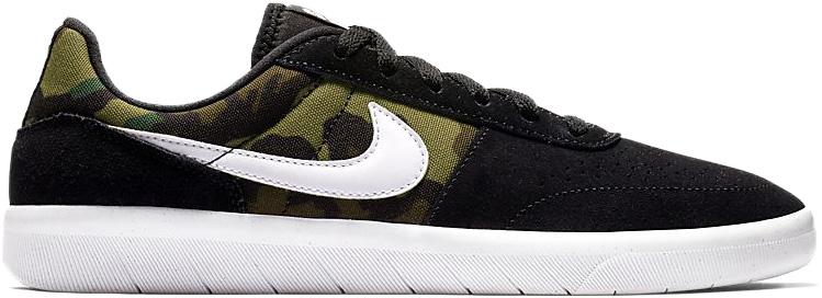 Nike SB Team Classic Black - AH3360-006