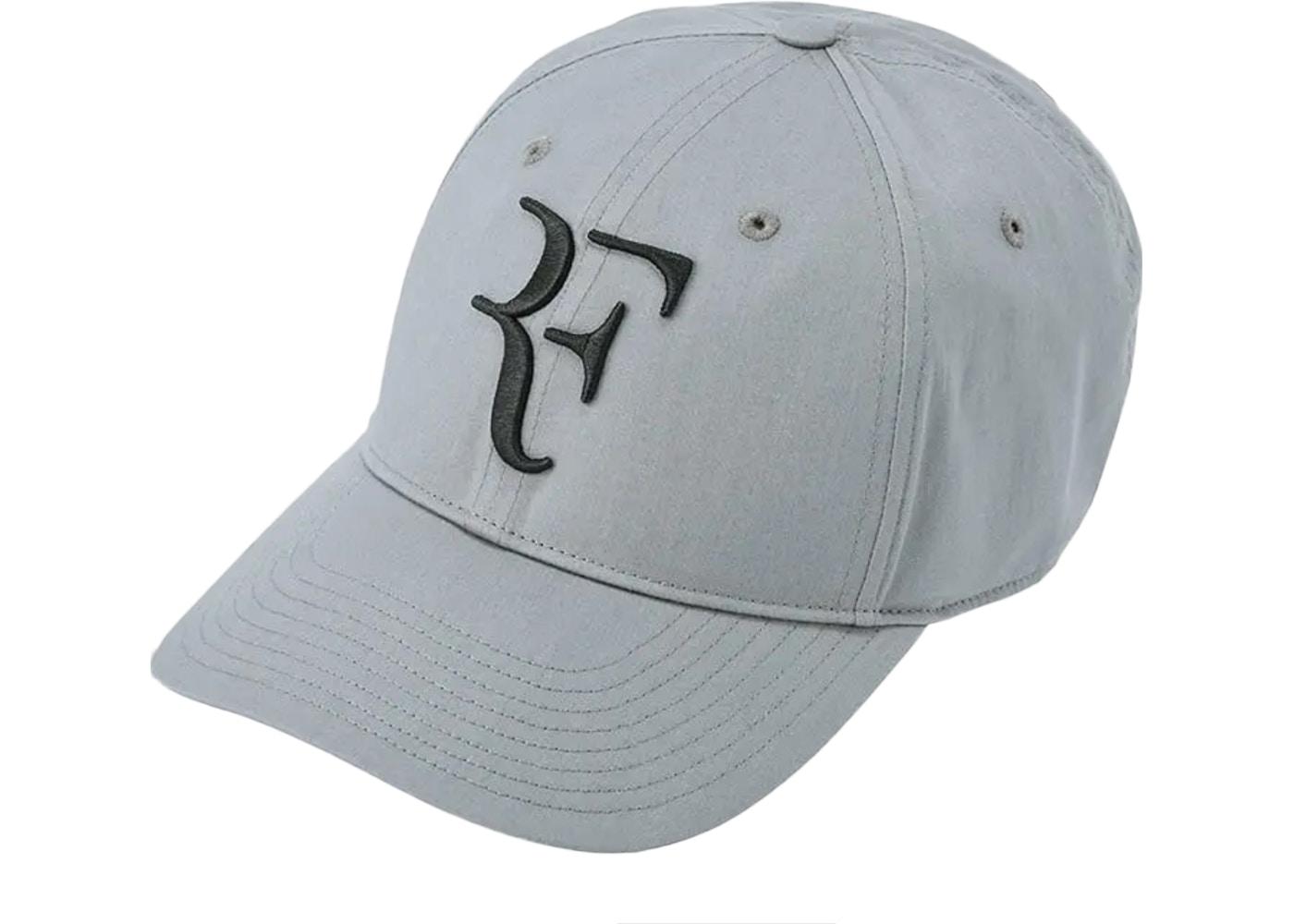 Uniqlo Roger Federer Hat Grey - FW20