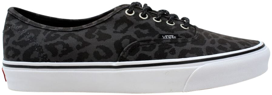 Vans Authentic Waxed Leopard - VN-0W4NDQW