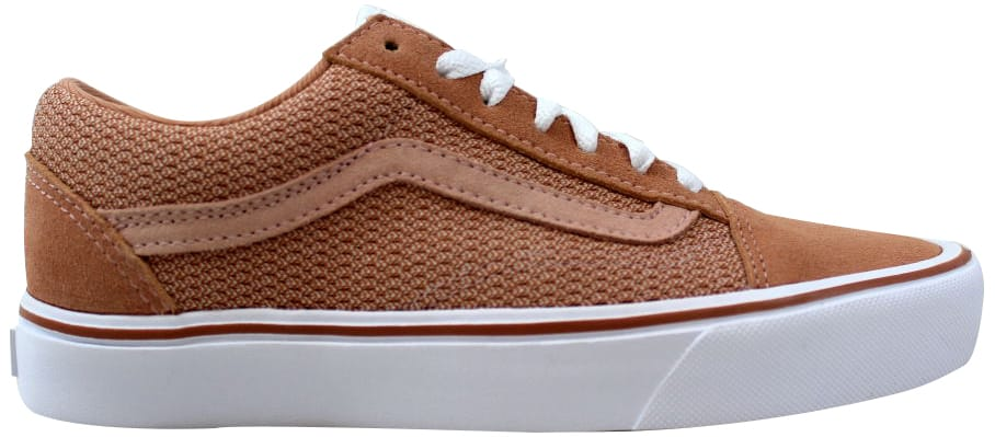 Vans Old Skool Lite Mesh And Suede Evening Sand - VN0A2Z5WR2B
