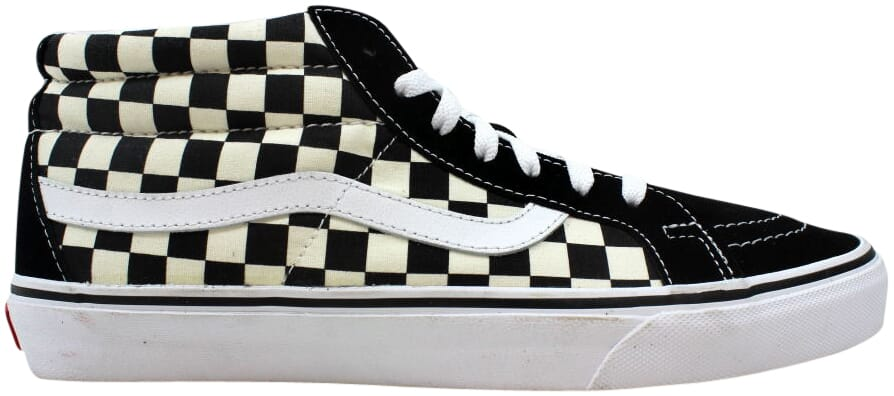 Vans Sk8-Mid Reissue Checkerboard - VN0A391FQXH