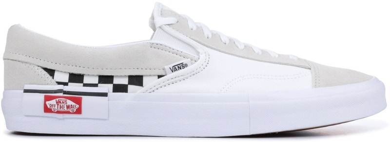Vans Slip-On Cap Checkerboard