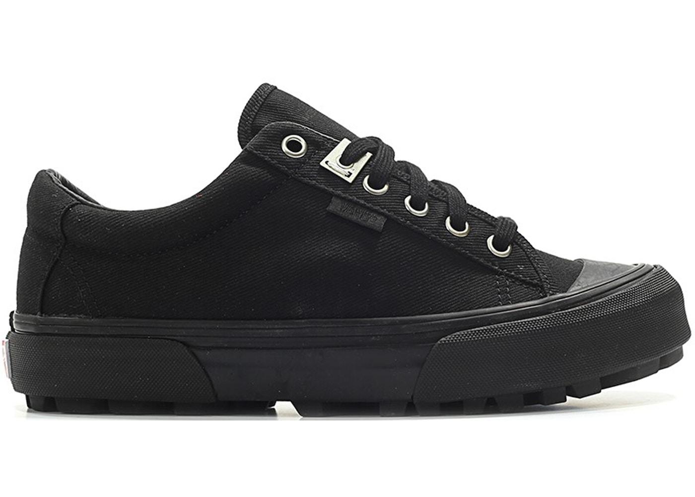 Vans Style 29 ALYX Black (W) - VN0A3DPAOK6