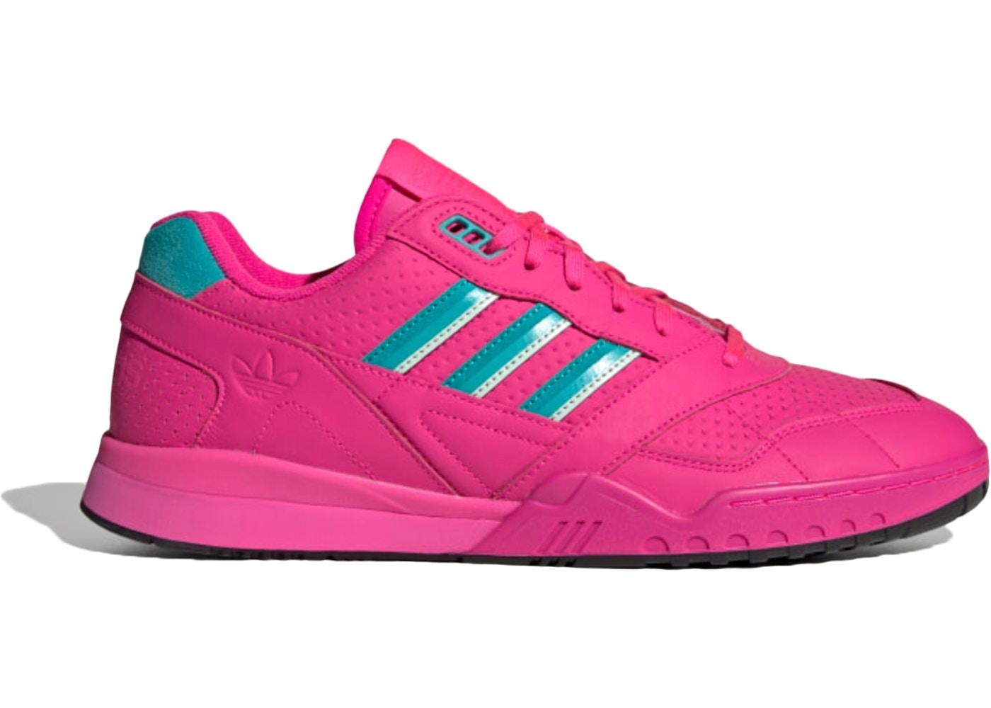 adidas A.R. Trainer Shock Pink