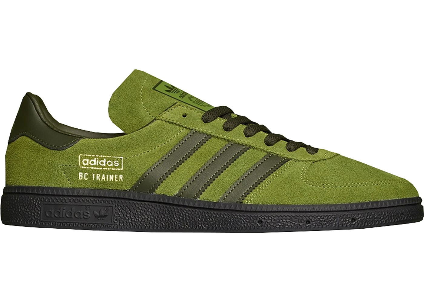adidas BC Trainer size? Meran