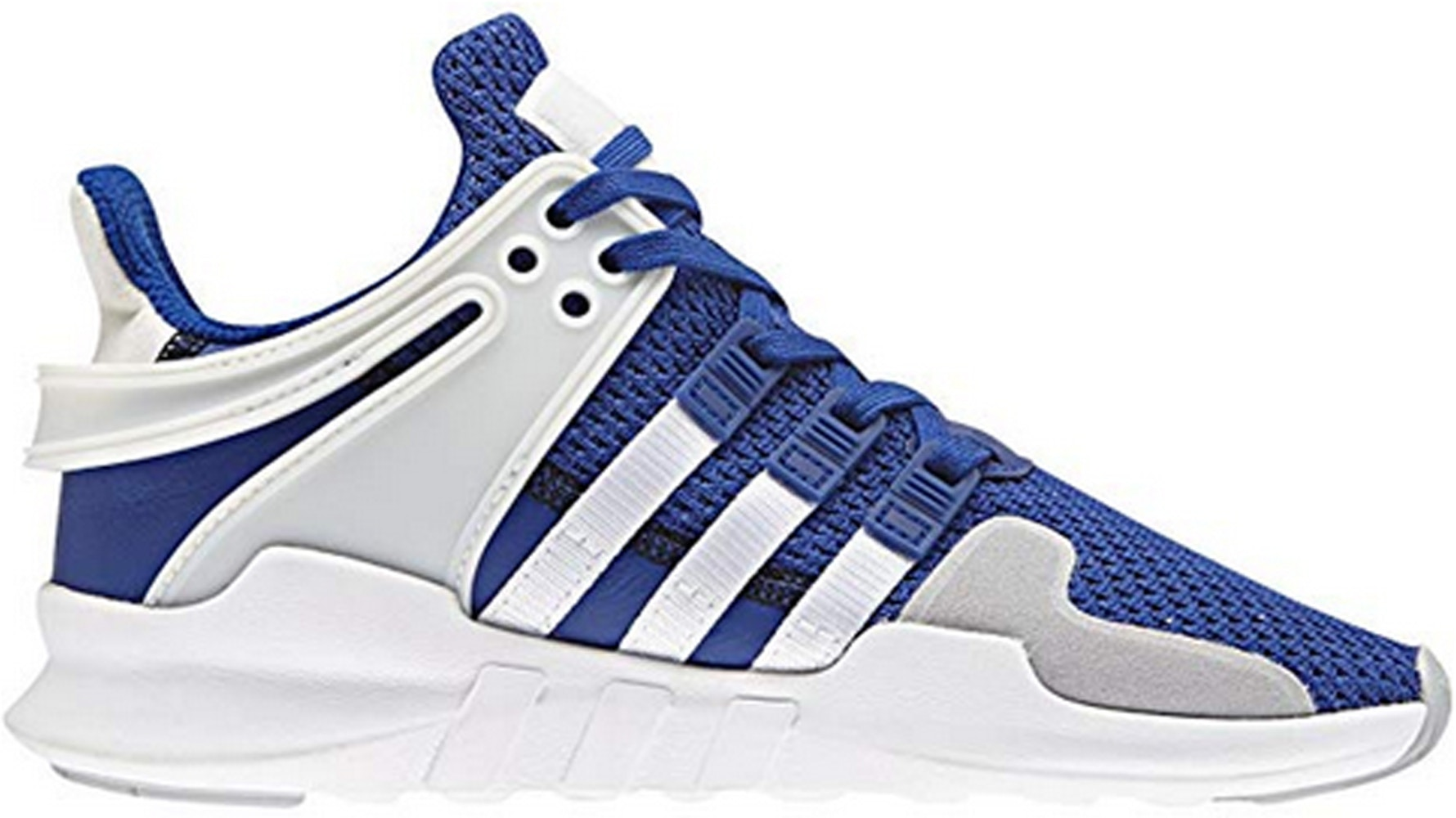 adidas EQT Support Adv Blue White (Youth) - CM8151