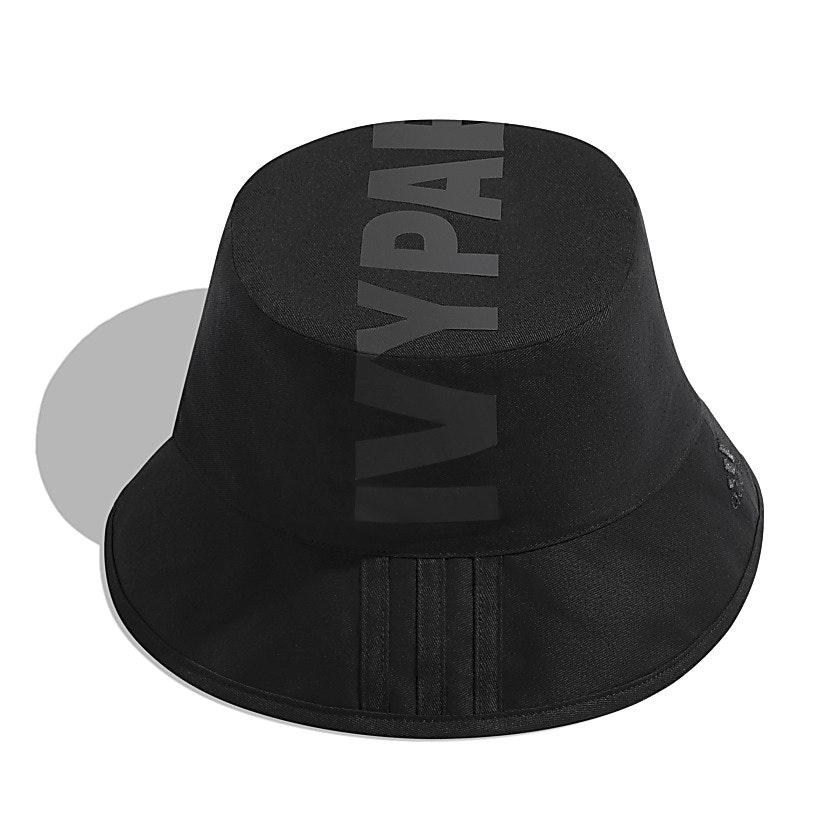 Adidas Ivy Park Bucket Hat Black Fw20