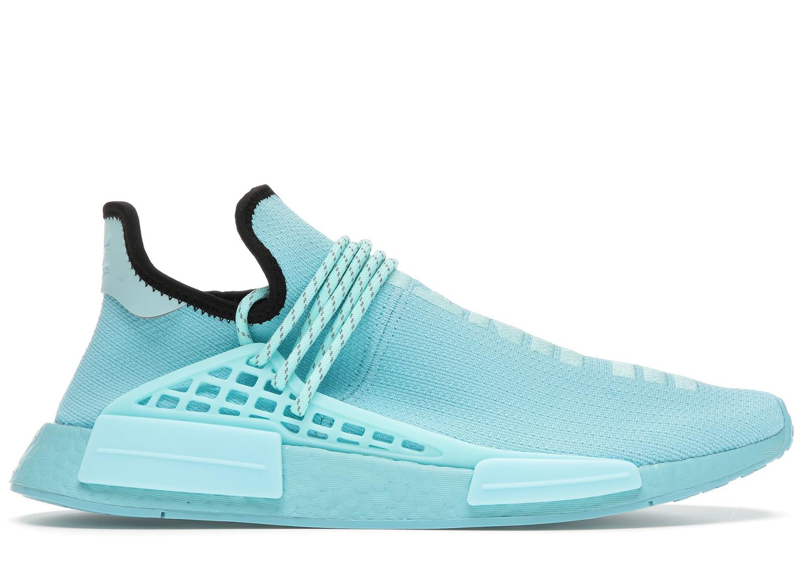 adidas NMD Hu Pharrell Williams Clear Aqua - GY0094