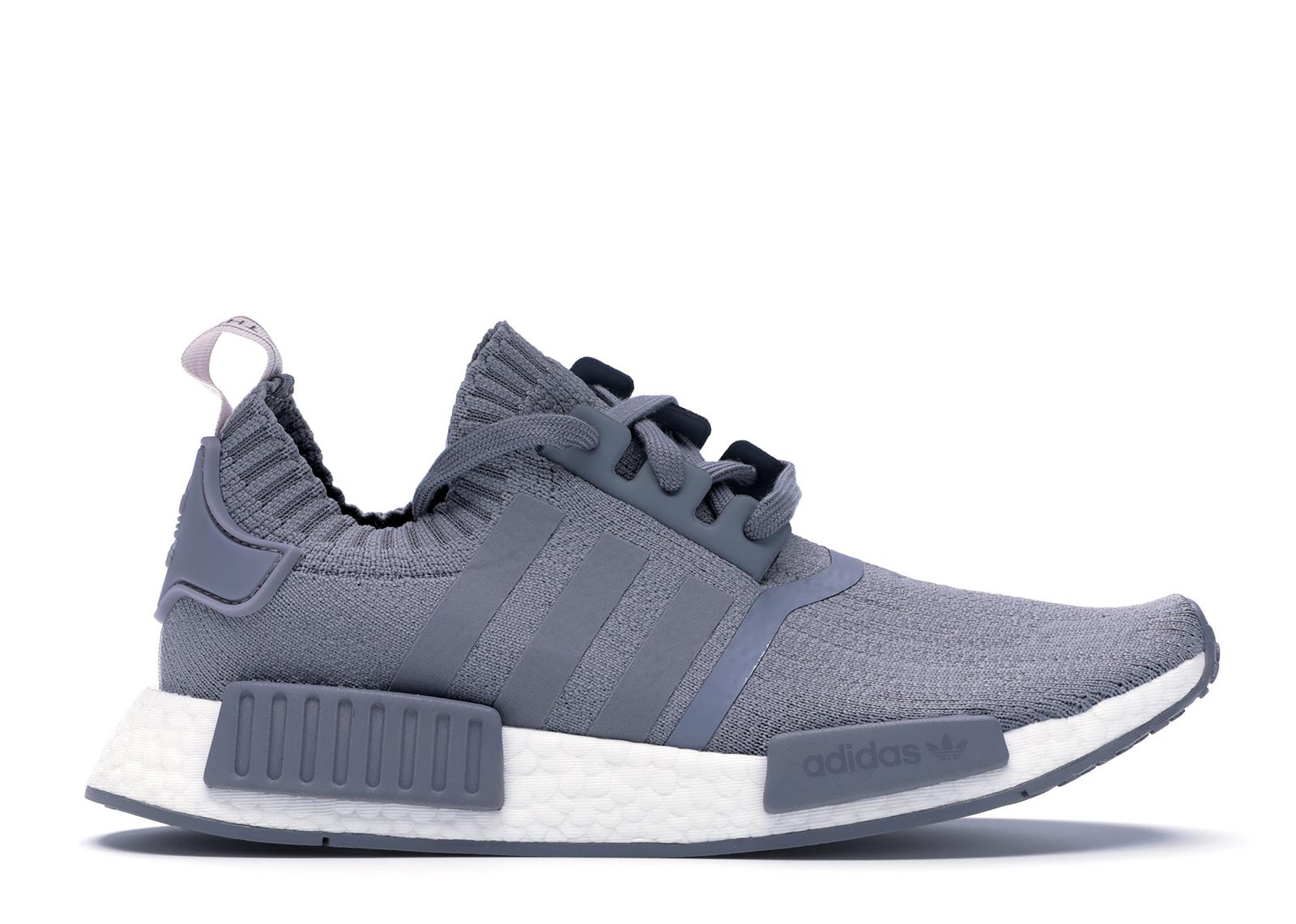 adidas NMD R1 Triple Grey (W)
