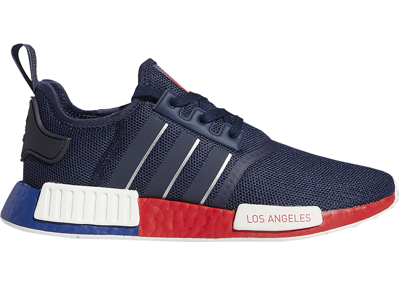 adidas NMD R1 United By Sneakers Los Angeles