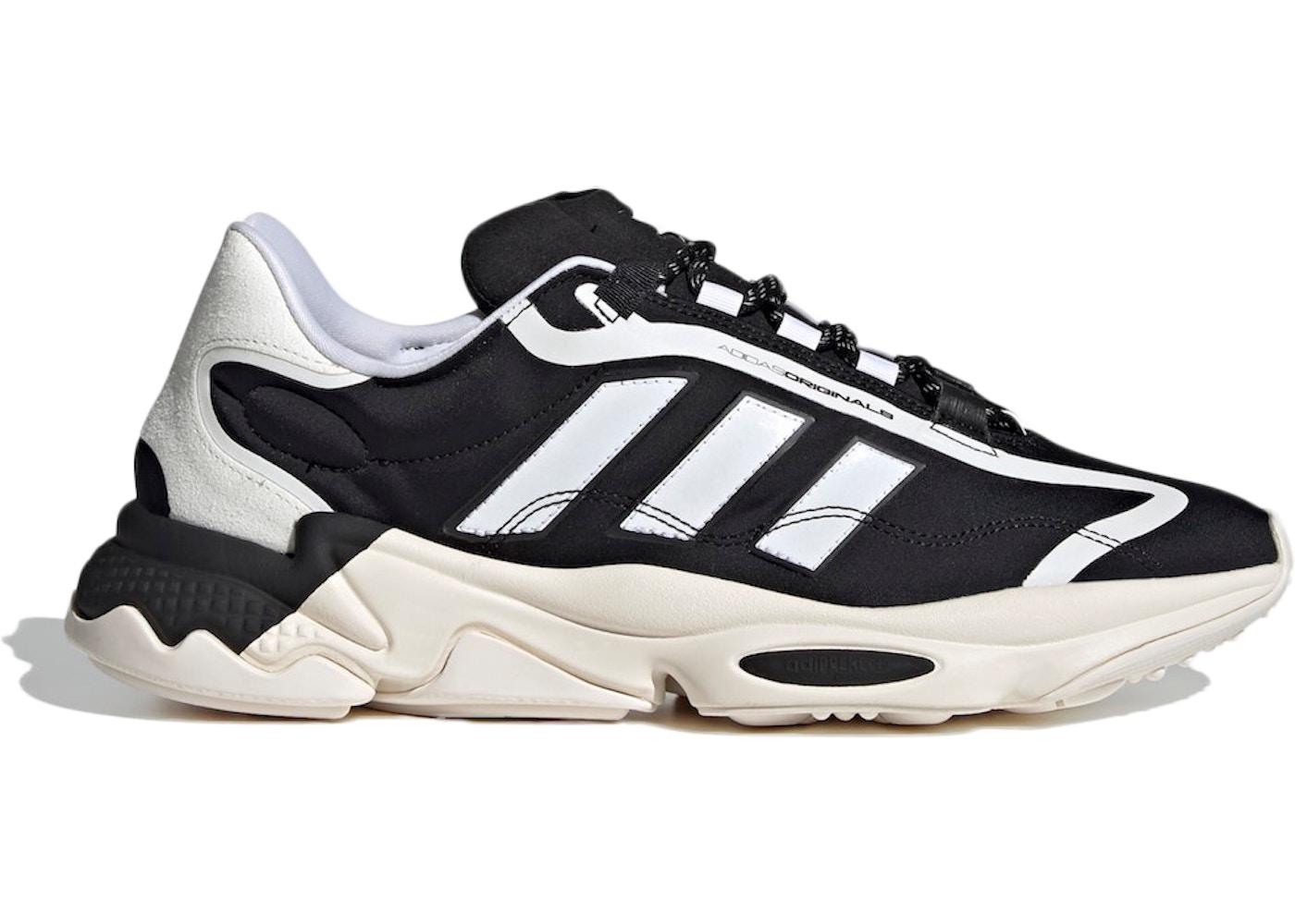 adidas Ozweego Pure Chalk White Core Black
