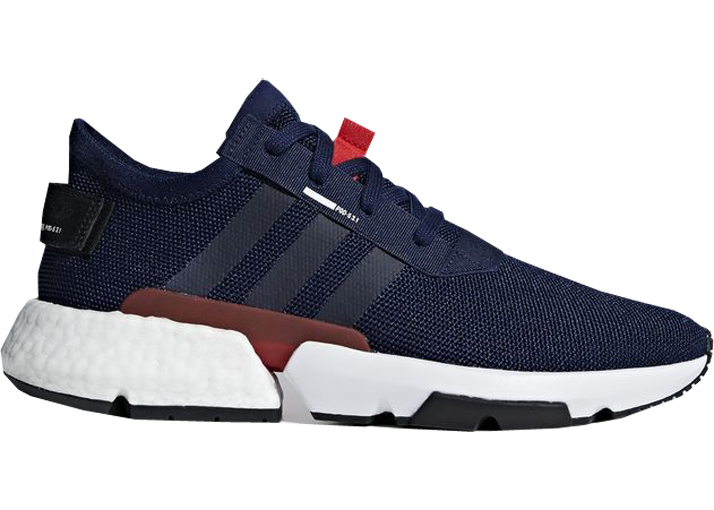 adidas POD-S3.1 Blue Red - G26512