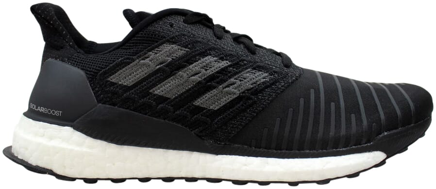 adidas Solar Boost Core Black - CQ3171