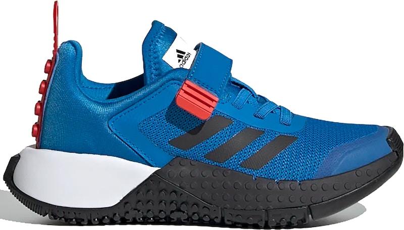 adidas Sport Shoe LEGO Blue (PS)