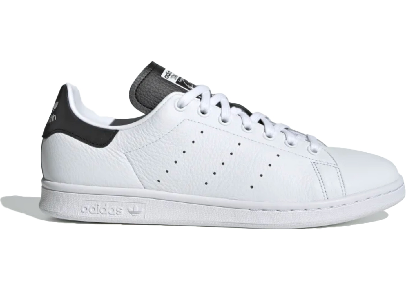 adidas Stan Smith Cloud White Core Black - EG4549