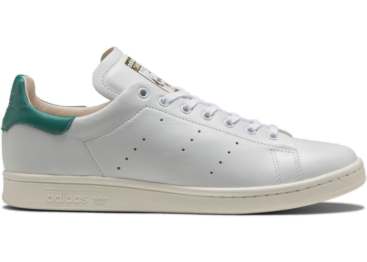adidas Stan Smith Recon White Green