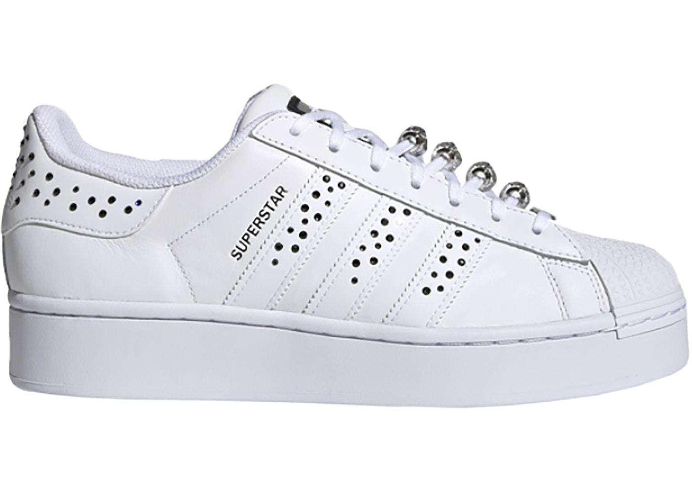adidas Superstar Bold Swarovski (W)