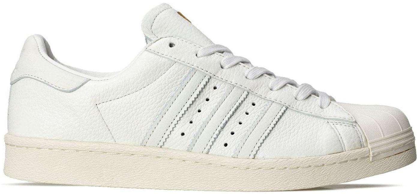 adidas Superstar Boost Vintage White - BB0187