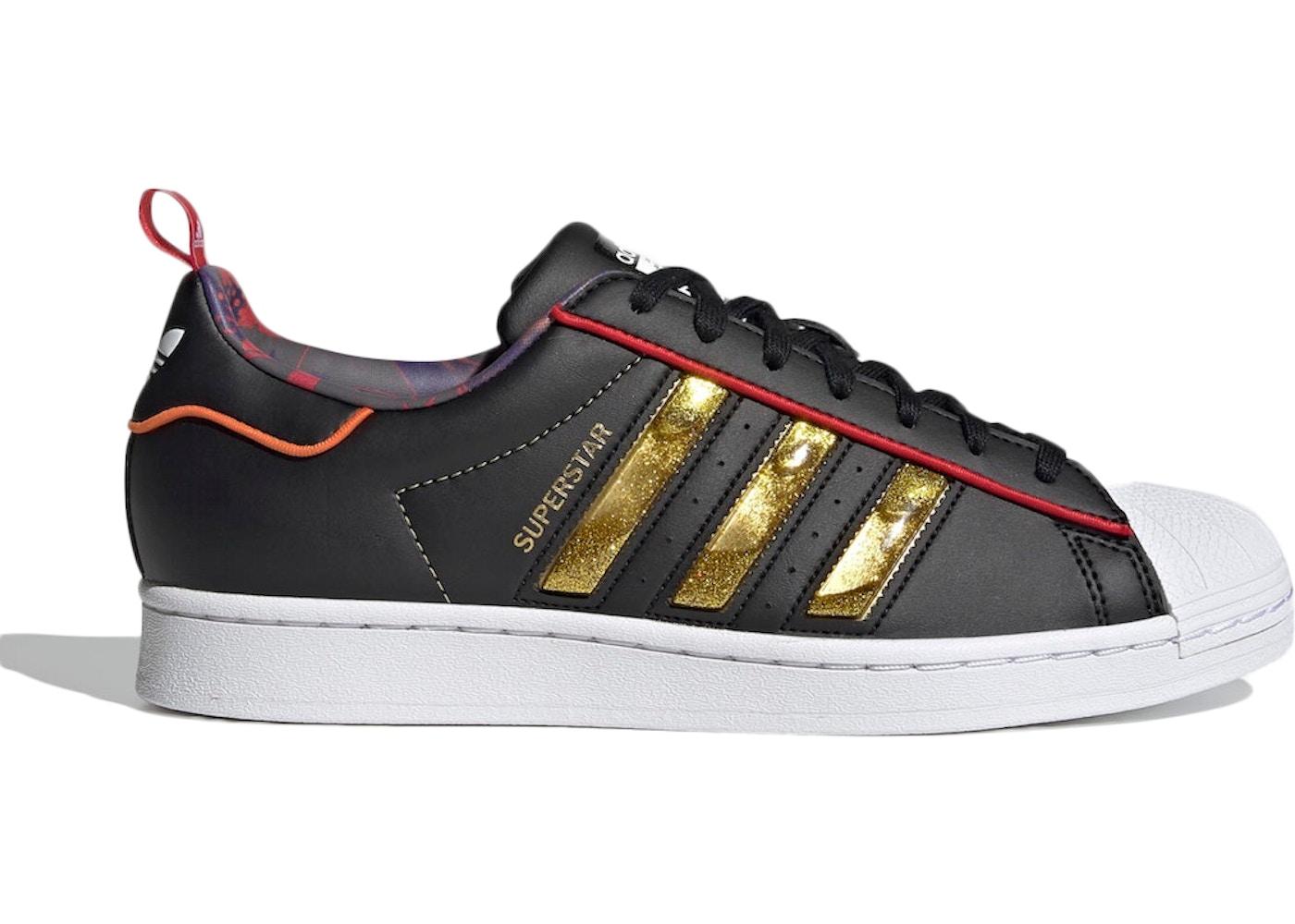 adidas Superstar Chinese New Year Black (2021)