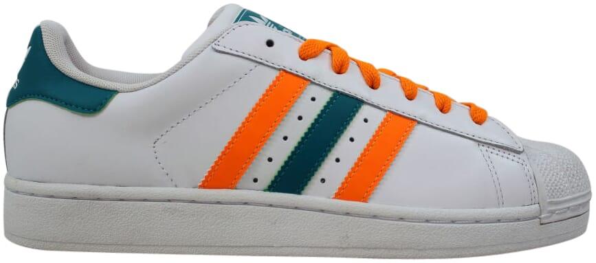 adidas Superstar 2 White - Q33035