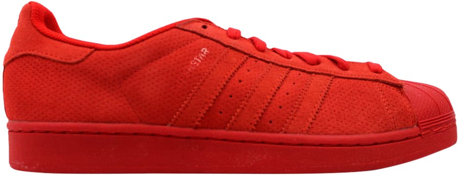 adidas Superstar RT Red/Red