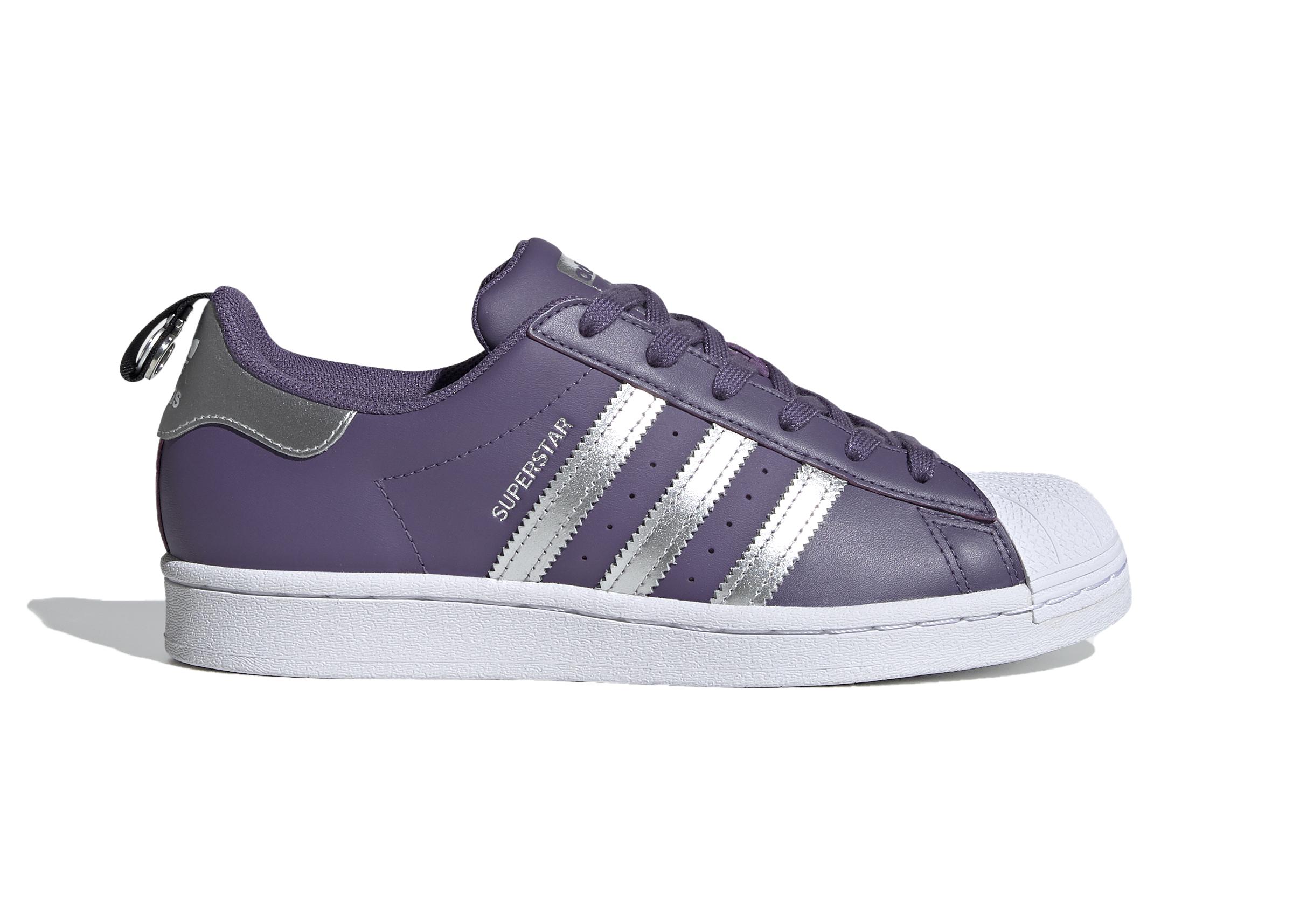 adidas Superstar Tech Purple (W)