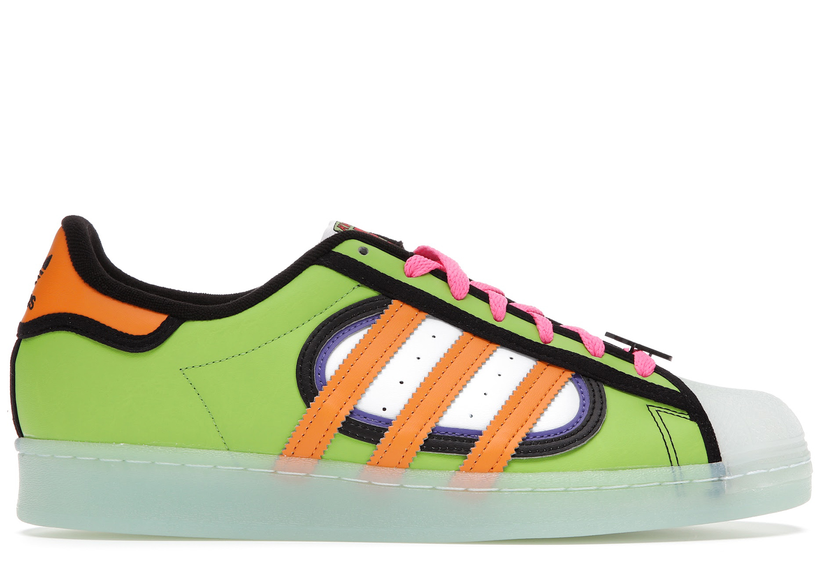 adidas Superstar The Simpsons Squishee - H05789