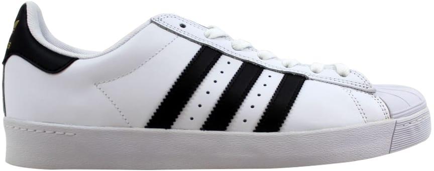 adidas Superstar Vulc ADV White/Black-White