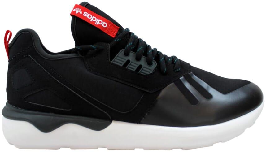 adidas Tubular Runner Weave Core Black - S82651
