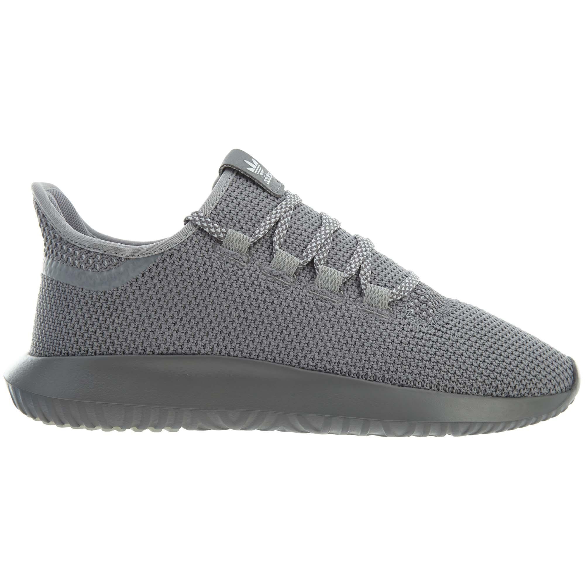 adidas Tubular Shadow Ck Grey Three Grey Two-White