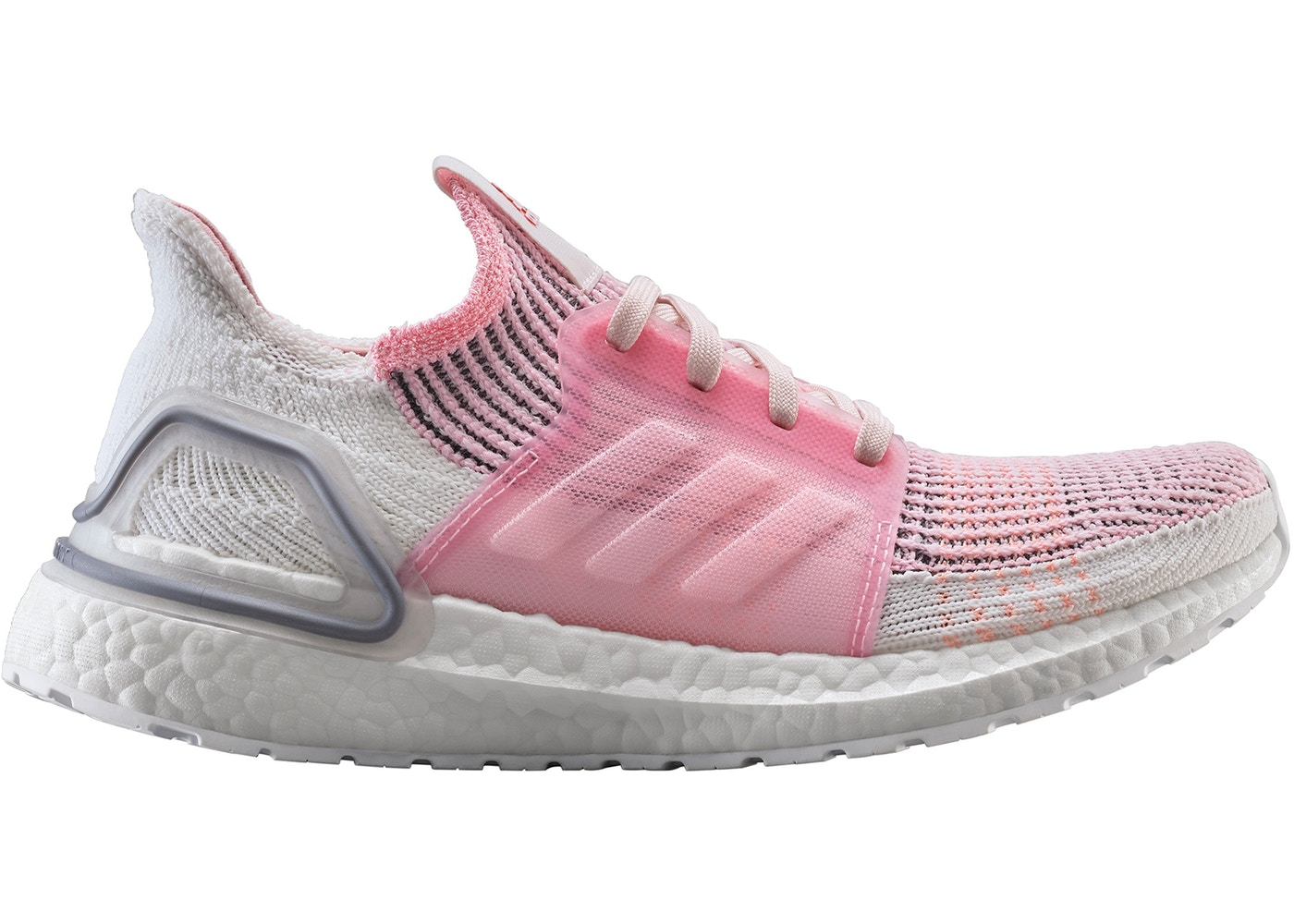 Adidas Ultra Boost 19 True Pink Orchid Tint W Ef6517