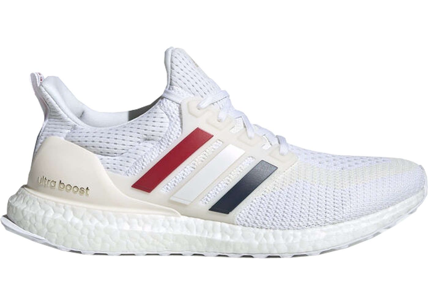 adidas Ultra Boost 2 City White