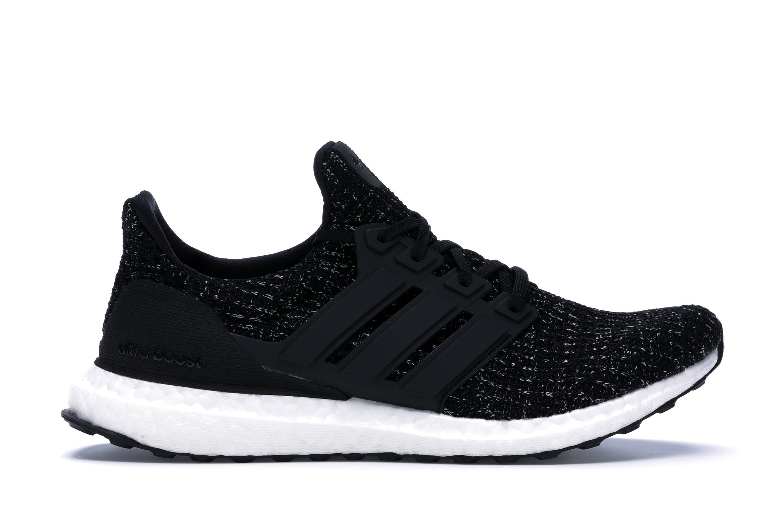 adidas boost noir et blanc