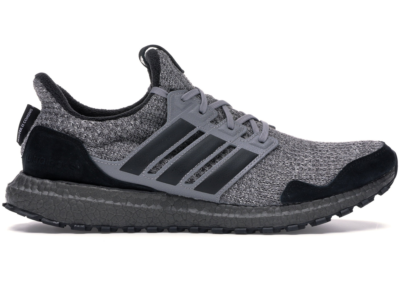 Circunferencia Crudo ligado  adidas Ultra Boost 4.0 Game of Thrones House Stark - EE3706