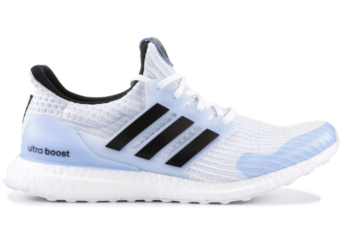 Marca comercial apetito a lo largo  adidas Ultra Boost 4.0 Game of Thrones White Walkers - EE3708