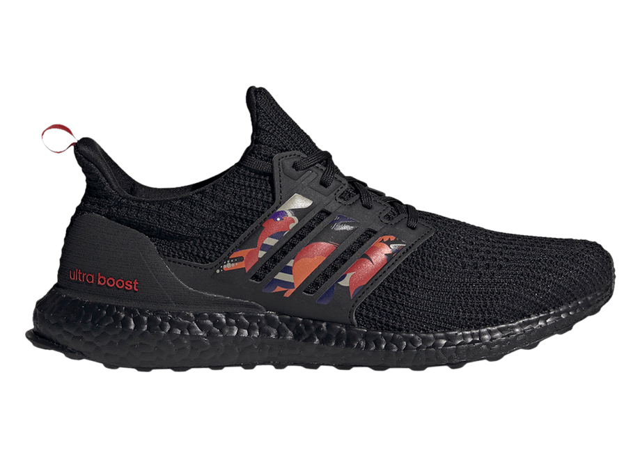 UltraBoot 4.0 DNA 'Chinese New Year - Black'